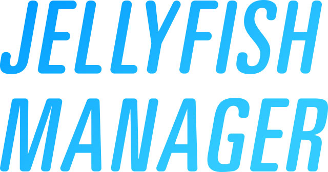 Jellyfish Manager logo